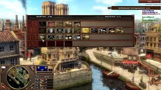 Let's Battle Together Age of Empires III - 130 - Ein Mann, der es knapp mag [Battlebrothers/HD+]