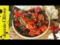 Youtube replay - The best Tomato Salad and Chorizo b...