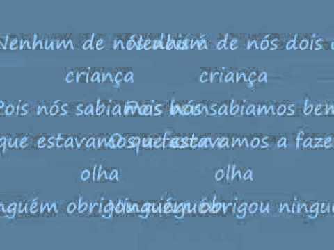 Anselmo Ralph    Curticao em letra letra