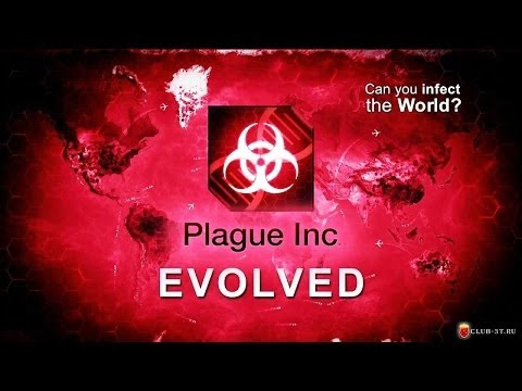 Zagrajmy w Plague Inc EVOLVED #1 Bakteria