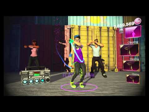 Ne-yo - Let Me Love You (until You Learn To Love Yourself) Dance Central Spotlight Game Play video