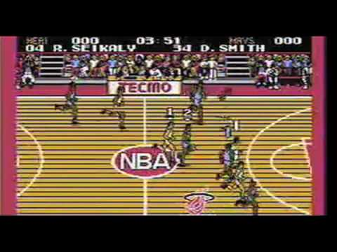 The Evolution of The Basketball Video Game