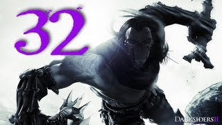 Darksiders 2 Walkthrough / Gameplay Part 32 - Elevator Issues