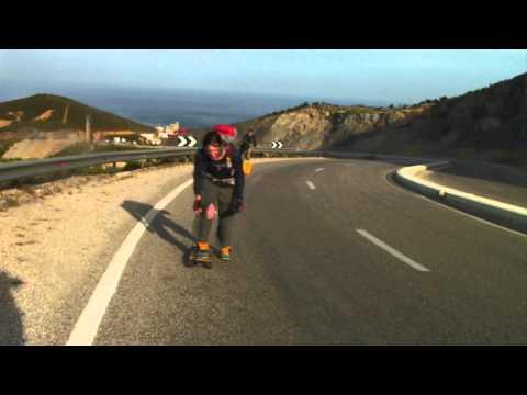 LongTreks Morocco Trailer