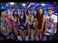 187 Mobstaz - Showtime - Clear Version - March 16, 2010