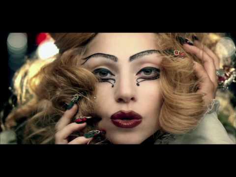 Lady Gaga - Judas (bliix Mix) video