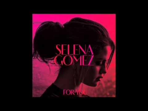 Selena Gomez - My Dilemma 2.0 (Audio)
