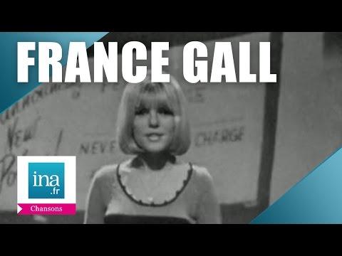 France Gall - L'Amérique