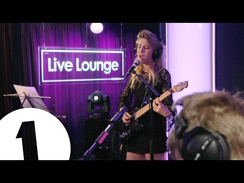 Wolf Alice cover Years & Years Desire in the Live Lounge