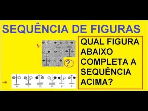 CURSO DE  RACIOCÍNIO LÓGICO TESTE DE QI QUOCIENTE DE INTELIGÊNCIA  EXAME PSICOTÉCNICO MATEMÁTICA