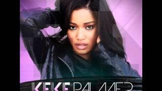 Watch Keke Palmer Parachute video