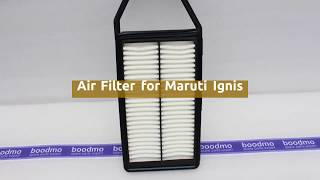 Air Filter for Maruti Suzuki Ignis