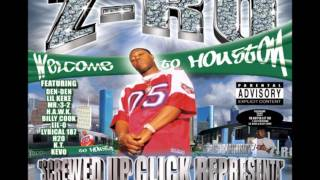 Watch Z-ro My Sermon video