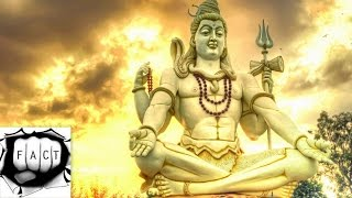 Top 10 Tallest Lord Shiva Statues In Sitting Posture