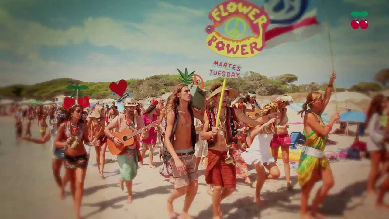 Flower Power by Pacha - Facebook