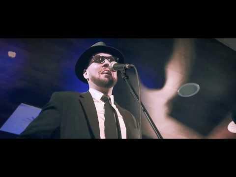 A magyar Blues Brothers elő koncertje!