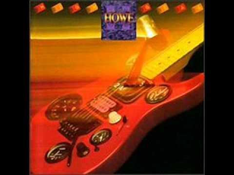 Greg Howe - Social Fever