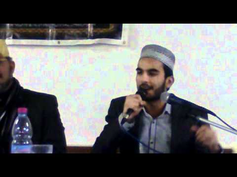 Muhammad Milad Raza Qadri.. Italy Part 1 allah Humma Salli Ala video