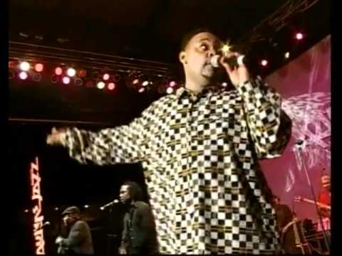 04 - Got To Get You Into My Life (Al McKay Allstars: Live In Europe)