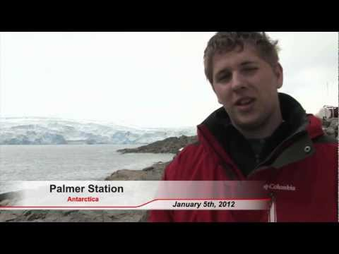 TEDxYouth@AntarcticPeninsula - Zach Butler on rising sea levels and his homeland