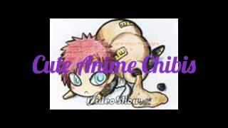 Cute Anime Chibis!