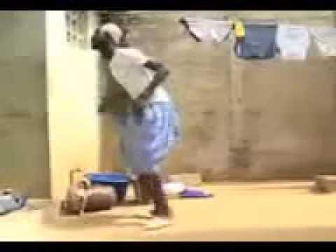 Chaabi maroc chtih africa الرقص على الأغنية الشعبية المغربية هههه thumbnail