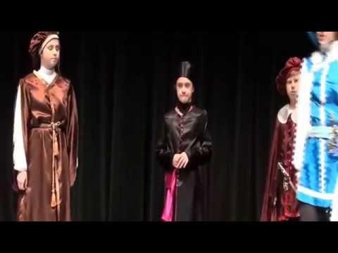"""Много шума из ничего"" -  Шекспир"