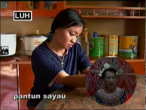 Pantun Sayau - Burai video