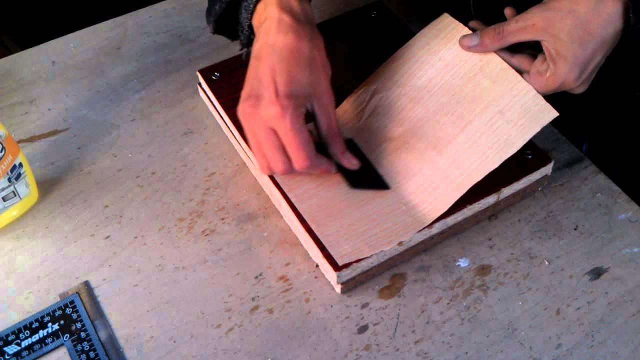 Как сделать пленку на мебели 710