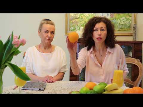 Oczyszczanie Na Surowych Sokach Owocowo-warzywnych Cz II