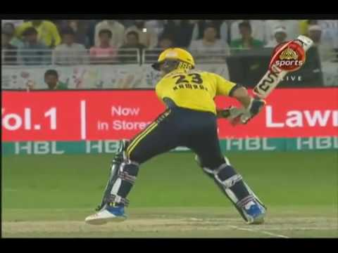 Check out Highlights of Kamran Akmal Scoring 100 against Karachi thumbnail