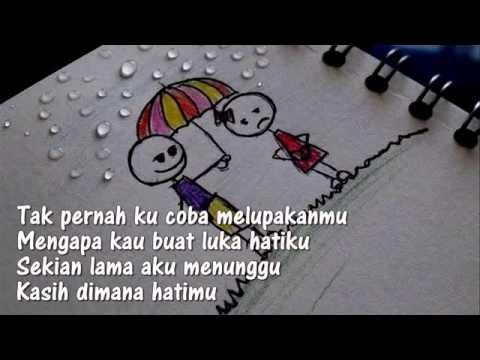 Papinka - Dimana Hatimu (lirik).mp4 video