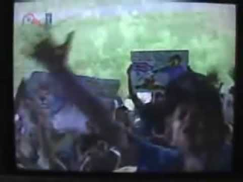 Final Tigres Vs Magallanes 2006 - 2007 Part 2