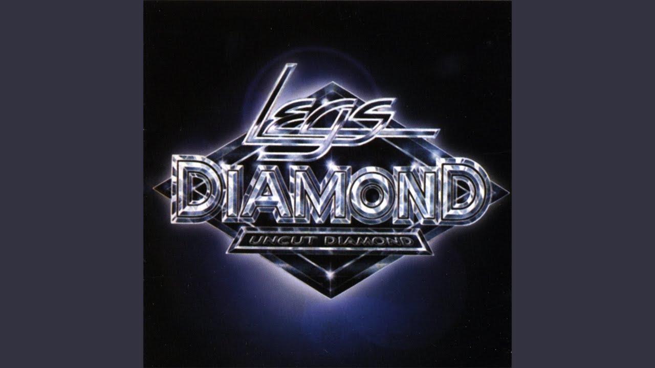Legs diamond
