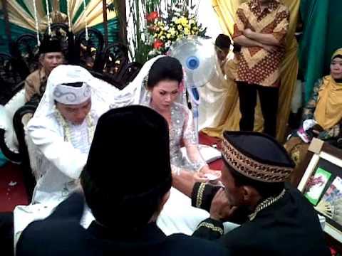 Video Lucu Pernikahan