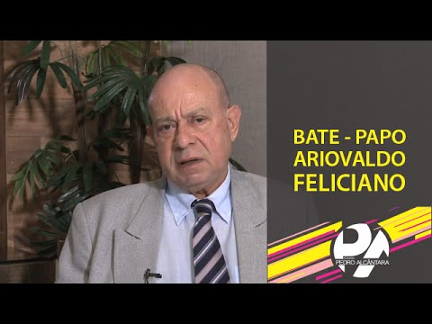 Bate - Papo com Ariovaldo Feliciano