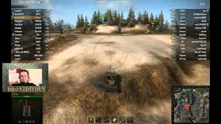 I suck at World of Tanks 150: US Tanks