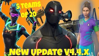 Fortnite Live - #1 Ranked Squad Player Xbox Pc Nintendo Mobile V-Bucks Giveaway!