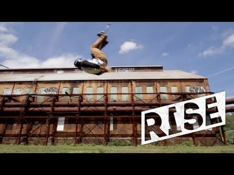 RISE - Xpogo Films (Official)