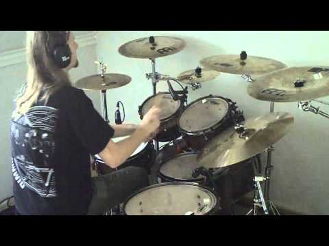 Dimmu Borgir - Gateways (drum Cover) video