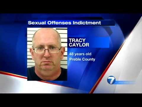Preble Co. Man Arrested for Relationship With Teen