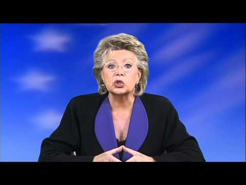 Video address by Viviane Reding