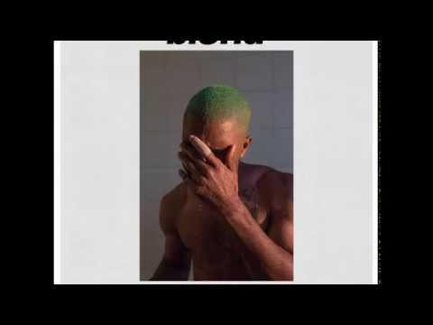 Blonde Frank Ocean