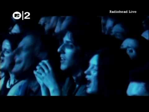 Radiohead - 2 2 5 (Live At Earls Court, Lo