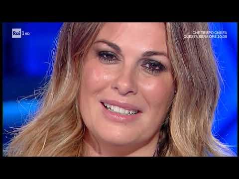 Vanessa Incontrada: una carriera di successi - Domenica in 25/11/2018
