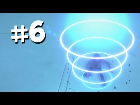 Saints Row 4 Gameplay Walkthrough Part 6 - C.I.D