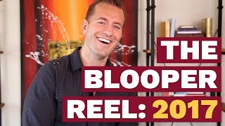 Mat Boggs Blooper Reel 2017 |  Dating Advice For Women By Mat Boggs