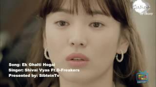 ek ghalti ho gai video song (bdmusic25.com)720p