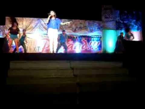 Global Pinoy Sa Panaad Concert 2012 - Opening Number - gprs Bestfriend Forever video