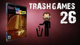 Trashgames #026 - Es geht noch ärmer [deutsch] [FullHD]